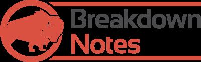 bd notes